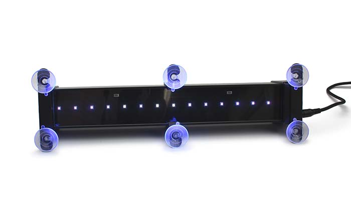 UV Lights for Windshield Repair - Delta Kits