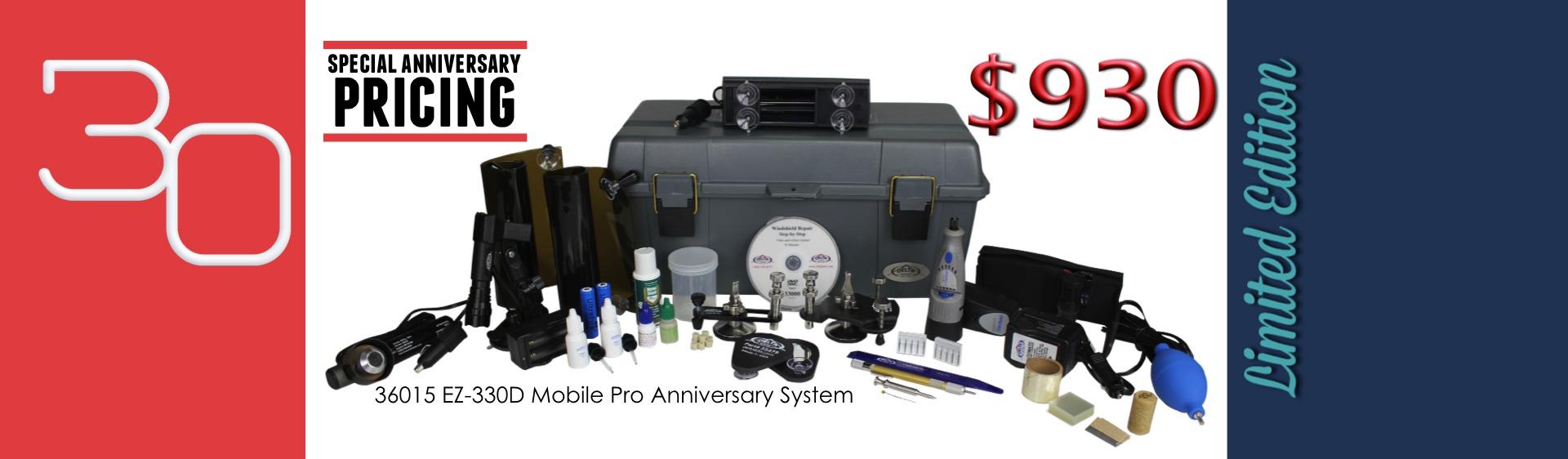 EZ-330D Mobile Pro