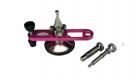 B150 Bridge Pink with Spring Type Stainless Steal Injector