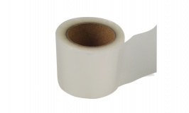 Thick Lay Flat Curing Tape
