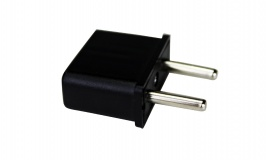 Plug Adapter (EU) Type C