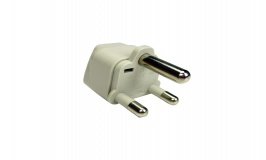 Plug Adapter Type M