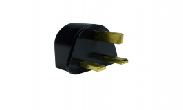 Plug Adapter Type G