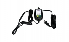 Battery  Charger Maintainer International