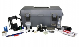 EZ-250S Mobile Windshield Repair Systems