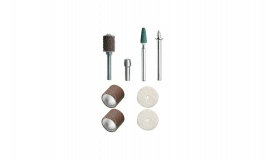 "Dremel 1/4"" Accessory Pack"