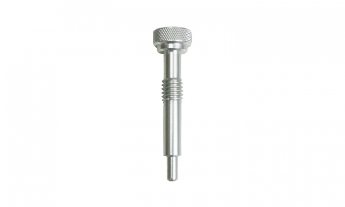 I-75 Aluminum Screw Type Injector Plunger