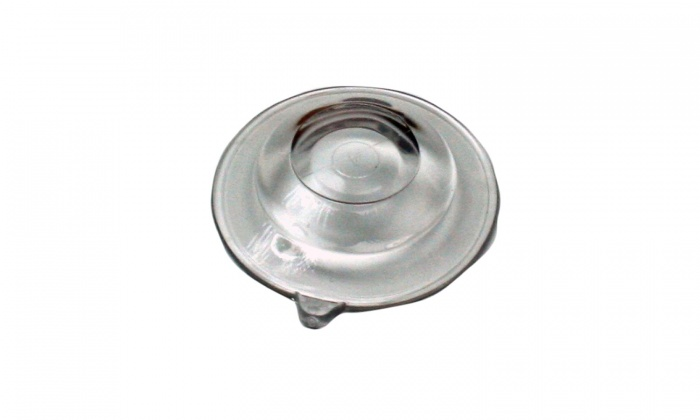 Small Suction Cup 1-1/8""