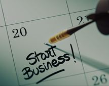 Give your business a head start