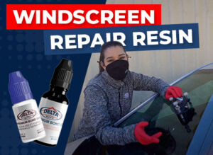 Repairs can be done using windscreen repair resin. Fortunately, auto glass repair technicians are able to repair most damage in-lieu-of a windscreen replacement.