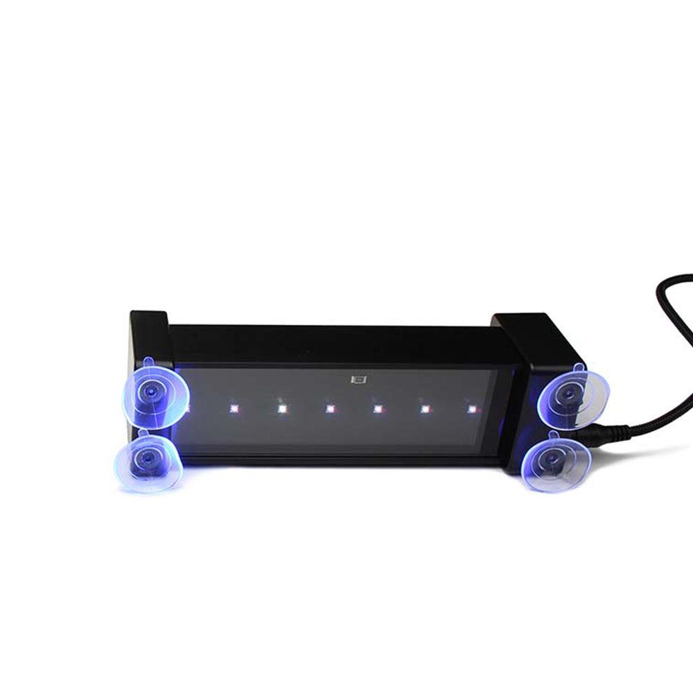 UV LED Curing Light - Delta Kits' Elite Lamp Cures Windshield Resin Fast