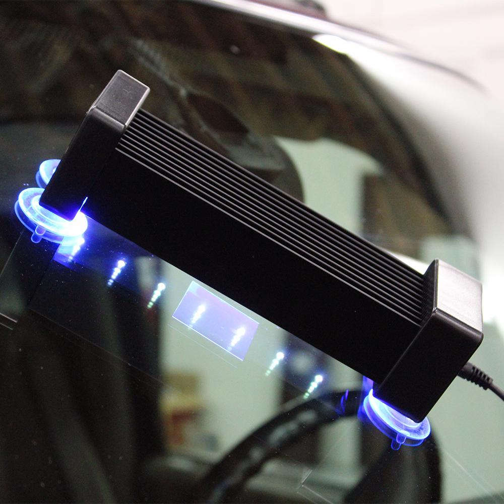 Uv Led Curing Light Delta Kits Elite Lamp Cures