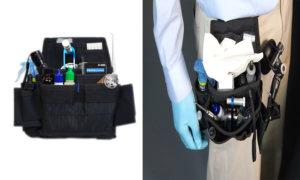 Tech Tip: On-the-go Pro Pack Tool Belt
