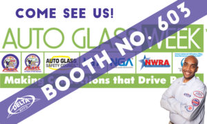 We're Headed to San Antonio for Auto Glass Week!