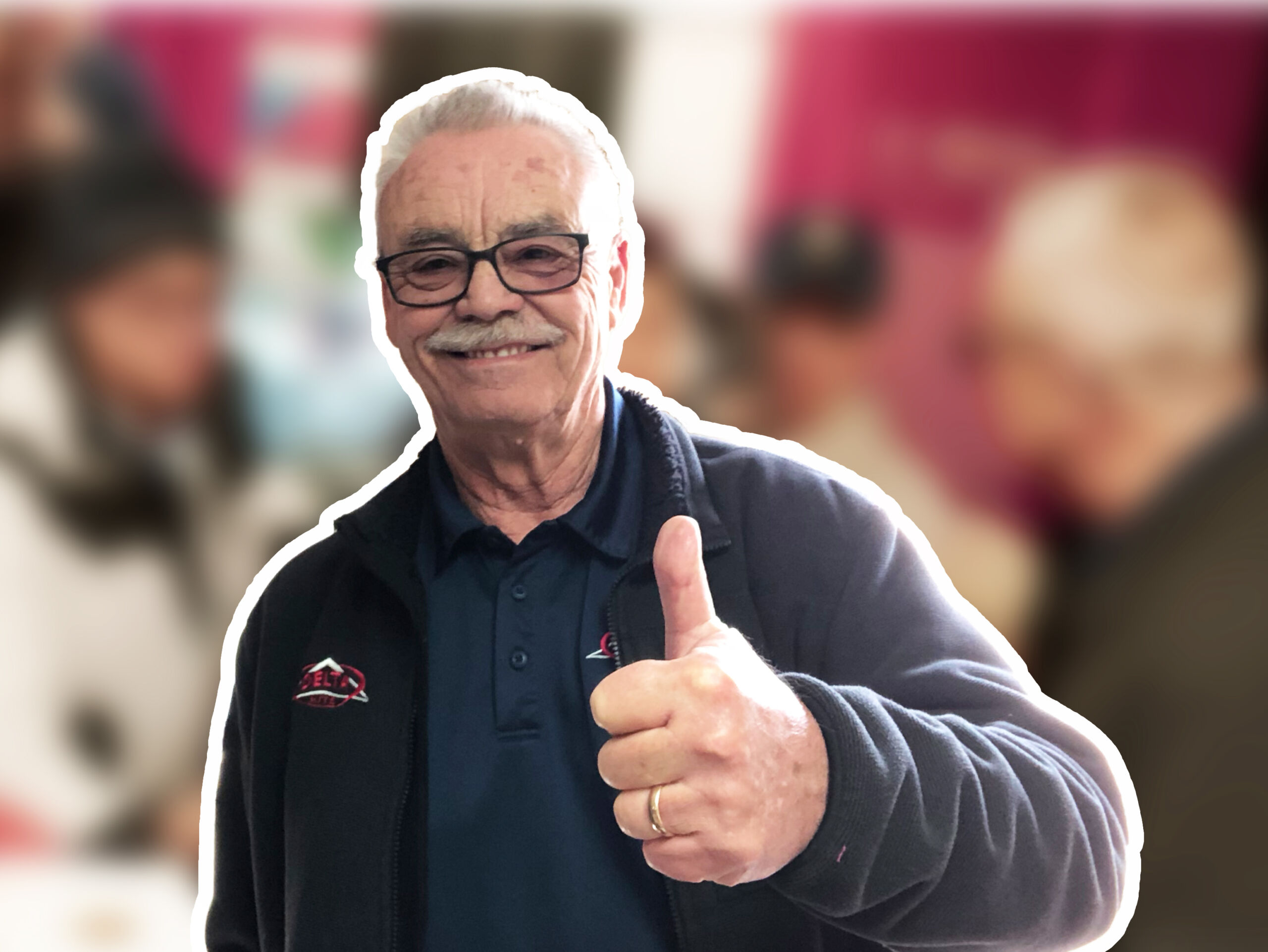 Delta Kits Inc. mourns of the loss of Windshield Repair Expert, Bruce McDonald.