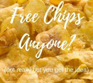 Customer Appreciation Through Free Chip Repair?