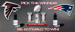 superbowl enter to win