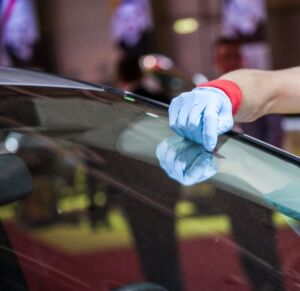 Windscreen Repair Resin